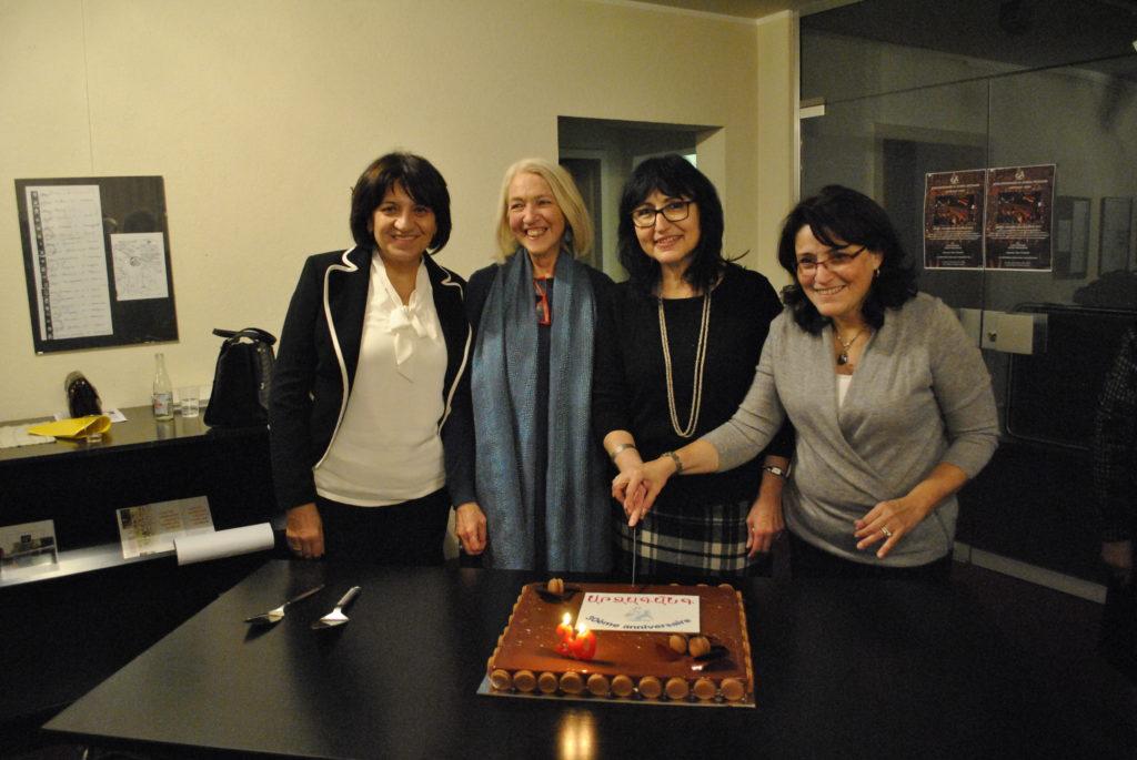 Artzakank a fêté son 30ème anniversaire