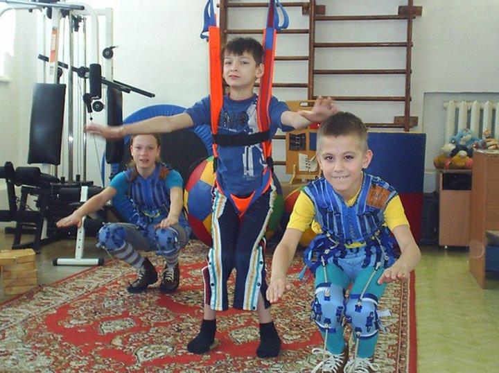 Gyumri Children's Home 2