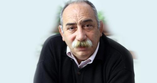 Interview avec Pakrat Estukyan